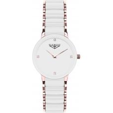 Moteriški laikrodžiai - Moteriškas laikrodis 33 ELEMENT CERAMICS 331411C
