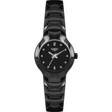 Moteriški laikrodžiai - Moteriškas laikrodis 33 ELEMENT CERAMICS 331426C