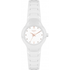 Moteriškas laikrodis 33 ELEMENT CERAMICS 331433C