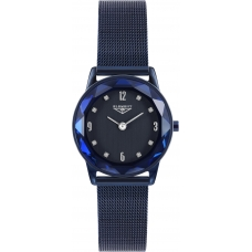 Moteriški laikrodžiai - Moteriškas laikrodis 33 ELEMENT LADIES BLUE 331515
