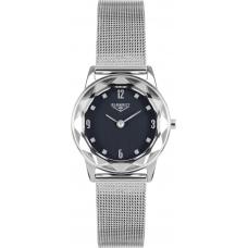 Moteriški laikrodžiai - Moteriškas laikrodis 33 ELEMENT LADIES BLUE 331609