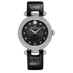 Moteriškas laikrodis CLAUDE BERNARD LADIES 20504 3P NPN2