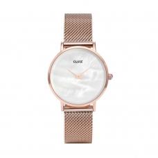 Moteriški laikrodžiai - Moteriškas laikrodis CLUSE Watches CL30047