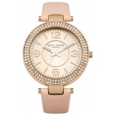 Moteriškas laikrodis DAISY DIXON DD012PRG
