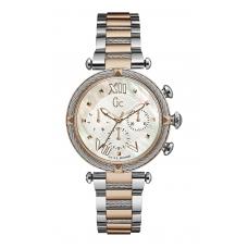 Moteriški laikrodžiai - Moteriškas laikrodis GC Y16002L1