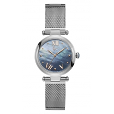 Moteriškas laikrodis GC Y31001L7