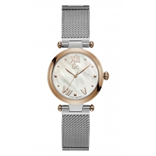 Moteriški laikrodžiai - Moteriškas laikrodis GC Y31003L1