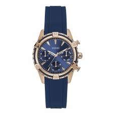 Moteriški laikrodžiai - Moteriškas laikrodis GUESS W0562L3