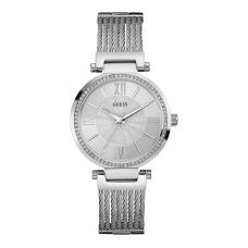 Moteriški laikrodžiai - Moteriškas laikrodis GUESS W0638L1