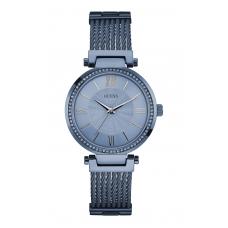 Moteriški laikrodžiai - Moteriškas laikrodis GUESS W0638L3
