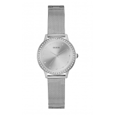 Moteriški laikrodžiai - Moteriškas laikrodis GUESS W0647L6
