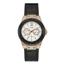 Moteriški laikrodžiai - Moteriškas laikrodis GUESS W0775L9