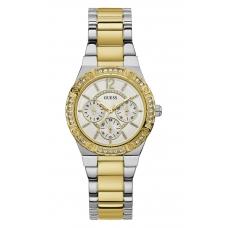 Moteriški laikrodžiai - Moteriškas laikrodis GUESS W0845L5