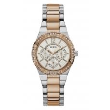 Moteriški laikrodžiai - Moteriškas laikrodis GUESS W0845L6