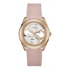 Moteriški laikrodžiai - Moteriškas laikrodis GUESS W0895L6