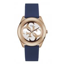 Moteriški laikrodžiai - Moteriškas laikrodis GUESS W0911L6