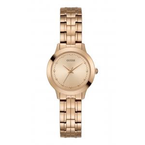 Moteriškas laikrodis GUESS W0989L3