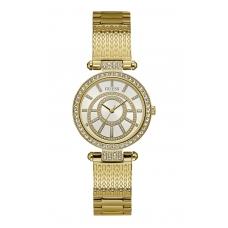 Moteriški laikrodžiai - Moteriškas laikrodis GUESS W1008L2