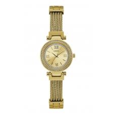 Moteriški laikrodžiai - Moteriškas laikrodis GUESS W1009L2