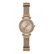 Moteriški laikrodžiai - Moteriškas laikrodis GUESS W1009L3