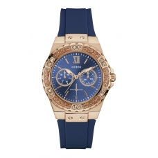 Moteriški laikrodžiai - Moteriškas laikrodis GUESS W1053L1