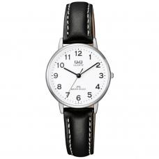 Moteriški laikrodžiai - Moteriškas laikrodis Q&Q LADIES QZ01J304Y
