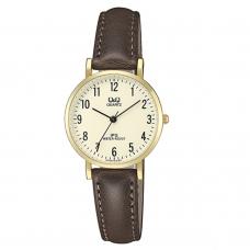 Moteriški laikrodžiai - Moteriškas laikrodis Q&Q LADIES QZ03J103Y