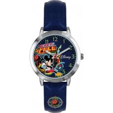 Laikrodžiai vaikams - Vaikiškas laikrodis DISNEY D4603MY