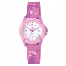 Laikrodžiai vaikams - Vaikiškas laikrodis Q&Q Kids VQ96J020Y