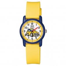 Laikrodžiai vaikams - Vaikiškas laikrodis Q&Q Kids VR41J009Y