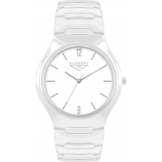 Vyriški laikrodžiai - Vyriški laikrodžiai 33 ELEMENT CERAMICS 331429C