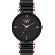 Vyriški laikrodžiai - Vyriški laikrodžiai 33 ELEMENT CERAMICS 331506C