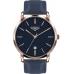 Vyriški laikrodžiai - Vyriški laikrodžiai 33 ELEMENT GENTS BLUE 331616