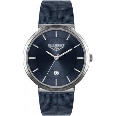 Vyriški laikrodžiai 33 ELEMENT GENTS BLUE 331617