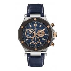 Vyriški laikrodžiai - Vyriški laikrodžiai GC MEN X72025G7S