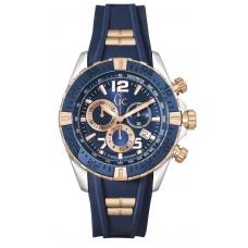 Vyriški laikrodžiai - Vyriški laikrodžiai GC MEN Y02009G7