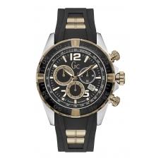 Vyriški laikrodžiai - Vyriški laikrodžiai GC MEN Y02011G2