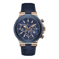 Vyriški laikrodžiai - Vyriški laikrodžiai GC MEN Y23006G7