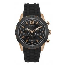 Vyriški laikrodžiai - Vyriški laikrodžiai GUESS W0864G2