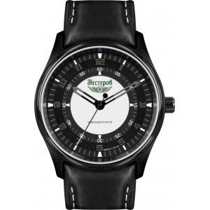 Vyriški laikrodžiai NESTEROV H0273A32-05EN