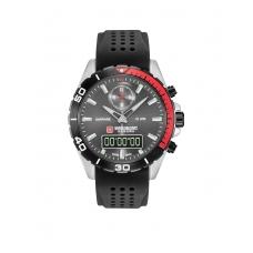 Vyriški laikrodžiai - Vyriški laikrodžiai SWISS MILITARY 06-4298.3.04.009