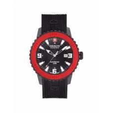 Vyriški laikrodžiai - Vyriški laikrodžiai SWISS MILITARY 06-4302.29.007.04