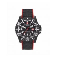 Vyriški laikrodžiai SWISS MILITARY 06-4309.17.007.04