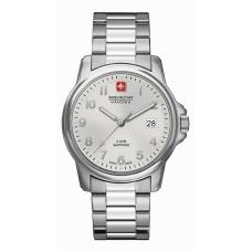 Vyriški laikrodžiai - Vyriški laikrodžiai SWISS MILITARY 06-5231.04.001