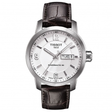Vyriški laikrodžiai - Vyriški laikrodžiai Tissot Gents T055.430.16.017.00