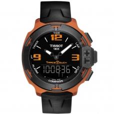 Vyriški laikrodžiai - Vyriški laikrodžiai Tissot Gents T081.420.97.057.03