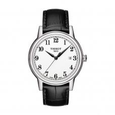 Vyriški laikrodžiai Tissot Gents T085.410.16.012.00