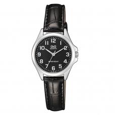 Iki 100 Eur - Moteriškas laikrodis Q&Q LADIES QA07J305Y