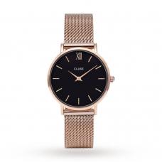 Moteriškas laikrodis CLUSE Watches CL30016