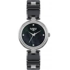 Moteriškas laikrodis 33 ELEMENT CERAMICS 331401C